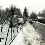 nehody na silnicích NJ , foto PČR