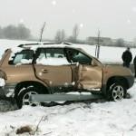 nehody na silnicích NJ , foto PČR (4)