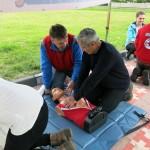 Zachraňujeme životy PČR (1)