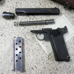 odevzdané zbraně během amnestie v Novém Jičíně (1)