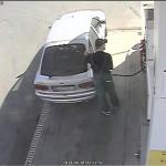 foto z benziny