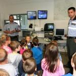 exkurze dětí MŠ na OOP Kopřivnice (3)
