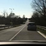 opilý kličkující řidič zastaven svědkem (5)