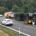 dopravní nehoda silnice 48 mezi Palačovem a Starým Jičínem 19.8.2015 foto PČR Nový Jičín (2)