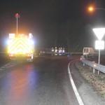 dopravní nehoda bez zranění (5)