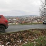 pátrací akce po pohřešované (6) foto PČR