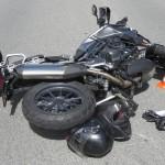 dopravní nehoda Bílovec, foto PČR (2)