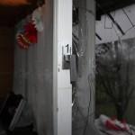vloupání do chatek, foto PČR (2)