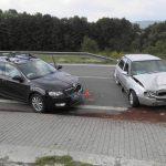 dopravní nehoda Hodslavice, foto PČR (2)